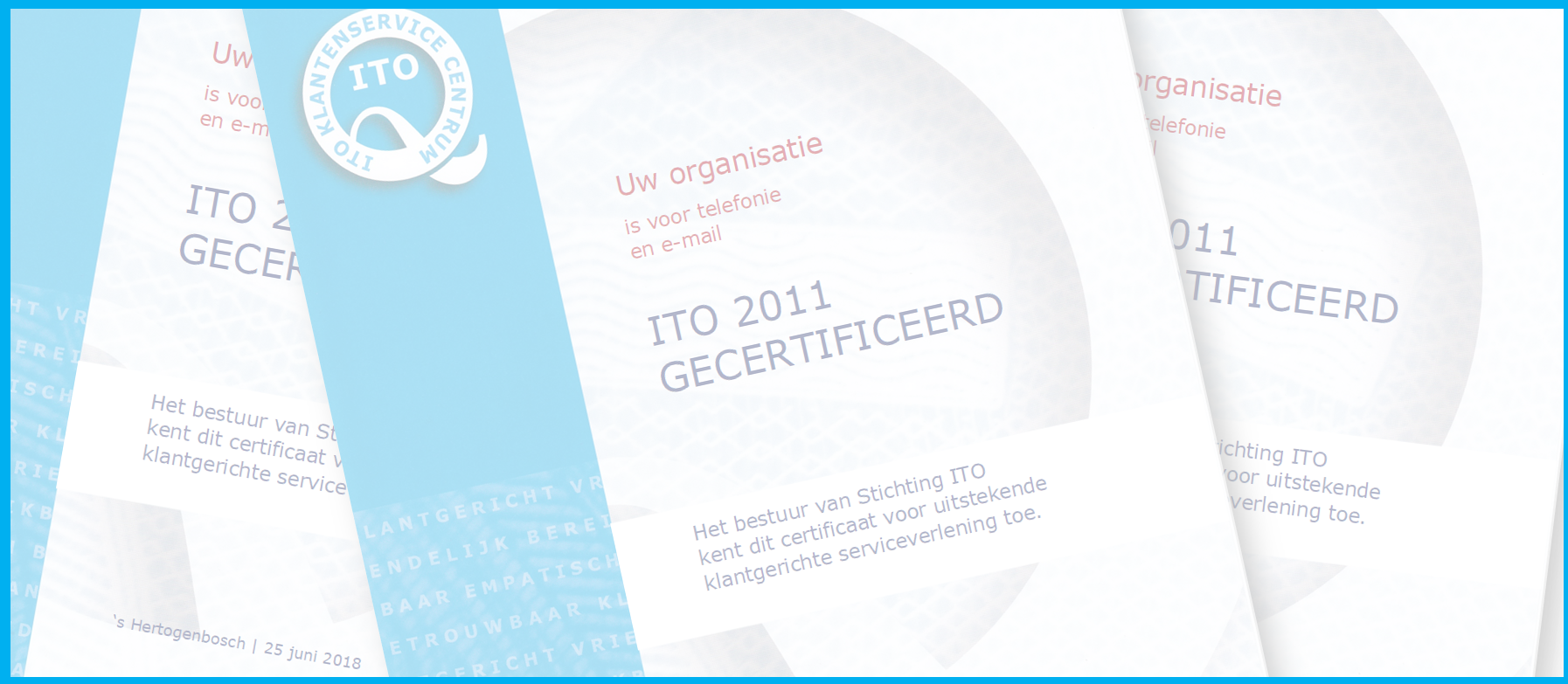 Categorie: Gecertificeerden