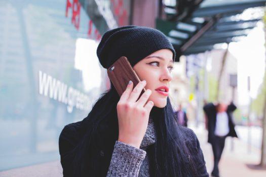 Traditionele contactkanalen blijven geliefd bij Nederlanders