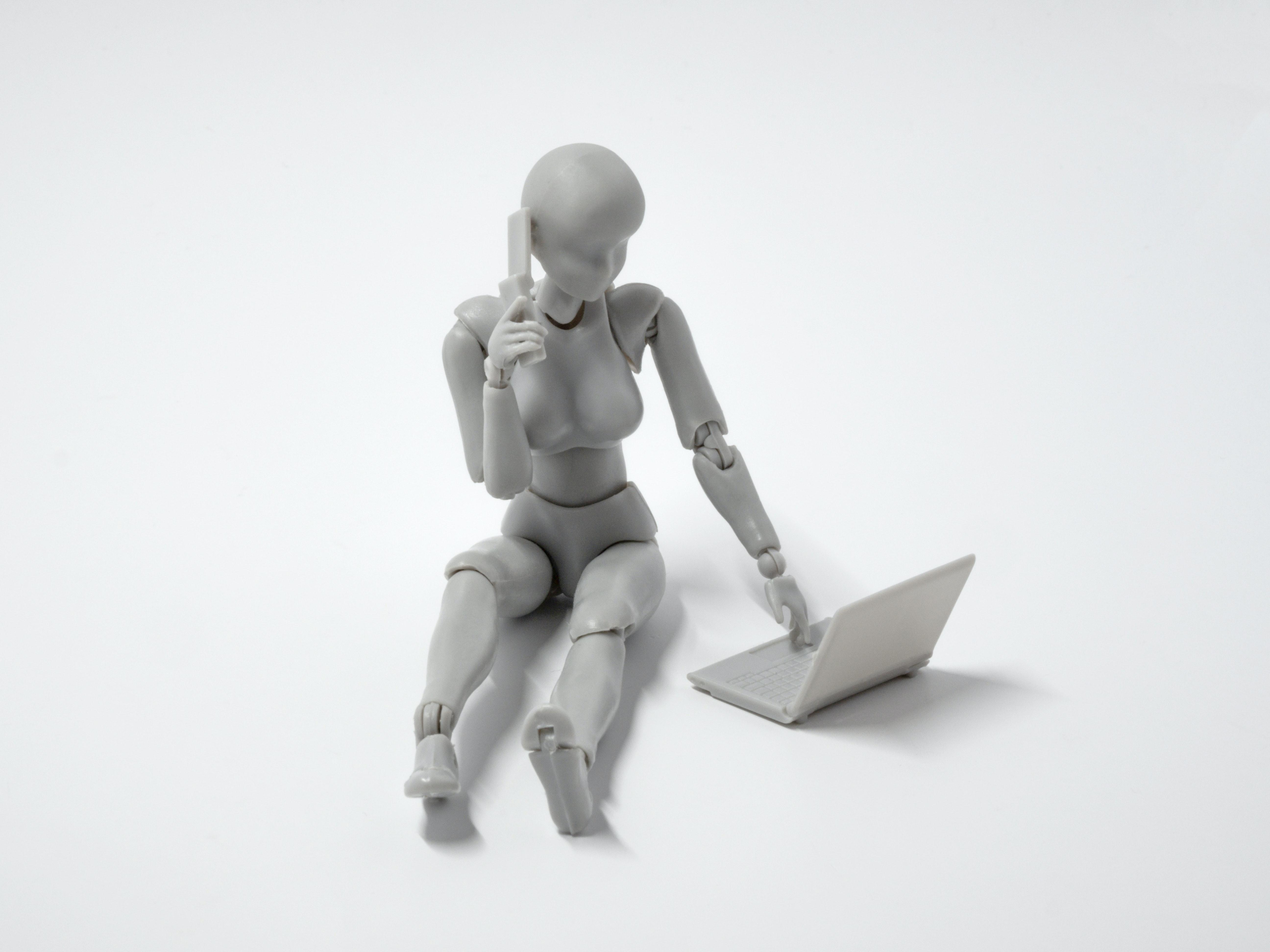 Medewerkers moeten chatbots en voice assistants nog helpen